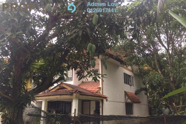 For Rent Terrace at Taman Bukit Mewah, Bukit Antarabangsa Freehold Semi Furnished 4R/3B 2.4k
