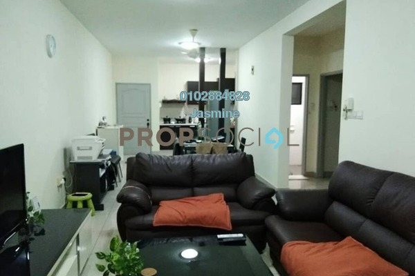 For Sale Condominium at One Damansara, Damansara Damai Freehold Fully Furnished 3R/2B 430k