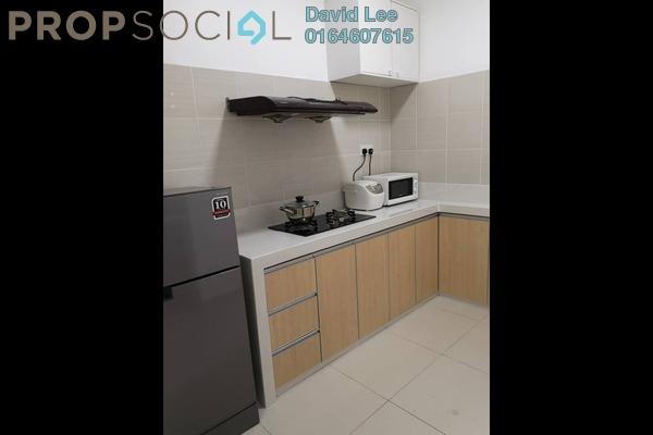 For Rent Condominium at Summerton Condominium, Bayan Indah Freehold Fully Furnished 3R/2B 2.2k