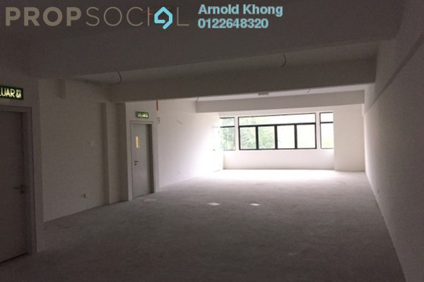 For Rent Shop at Medan Connaught, Cheras Freehold Unfurnished 0R/2B 1.5k