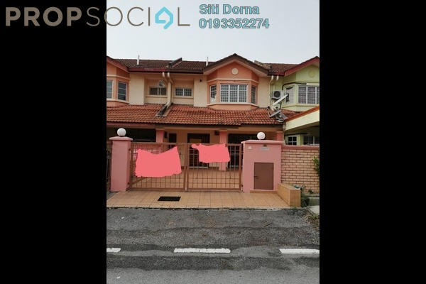 For Sale Terrace at Desa Coalfields, Sungai Buloh Freehold Unfurnished 4R/3B 460k