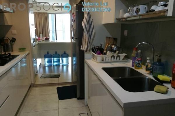For Rent Serviced Residence at Verde, Ara Damansara Freehold Semi Furnished 3R/2B 2.55k