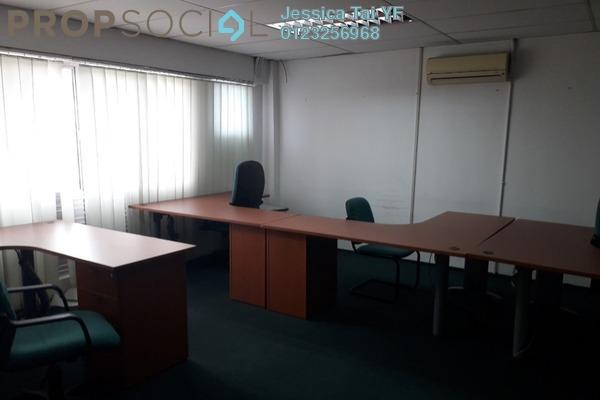 For Rent Office at SunwayMas Commercial Centre, Kelana Jaya Freehold Fully Furnished 1R/1B 1.5k