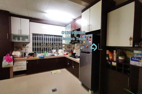 For Sale Terrace at Bandar Puteri Klang, Klang Freehold Semi Furnished 4R/3B 550k