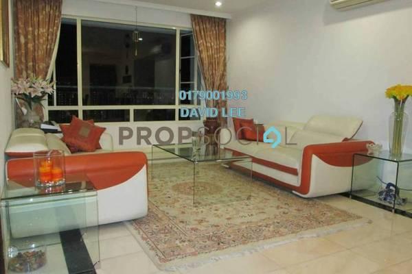 For Rent Condominium at 202 Desa Cahaya, Ampang Hilir Freehold Fully Furnished 4R/4B 4k
