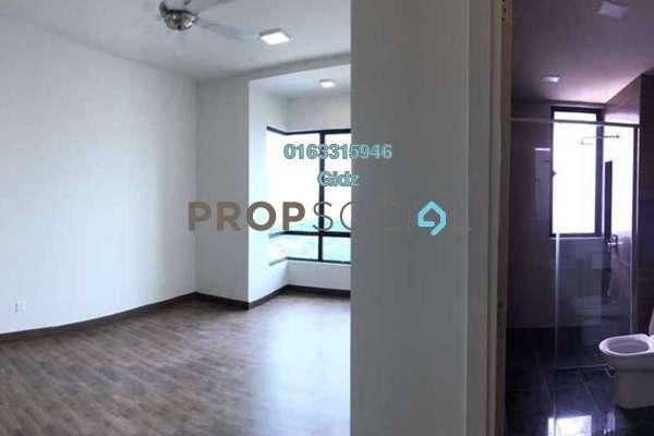 For Sale Condominium at The Reach @ Titiwangsa, Setapak Freehold Semi Furnished 3R/3B 1.15m