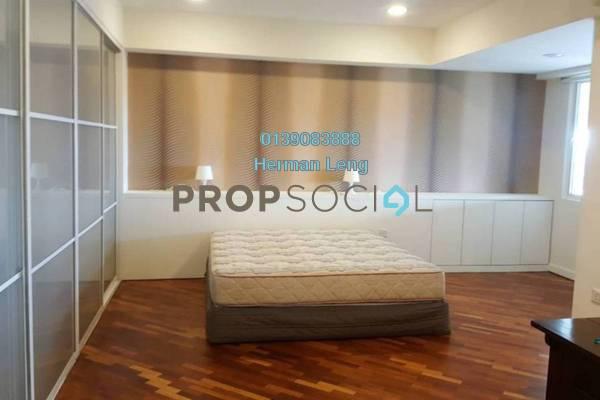 For Rent Condominium at Armanee Terrace I, Damansara Perdana Freehold Fully Furnished 4R/3B 3.3k