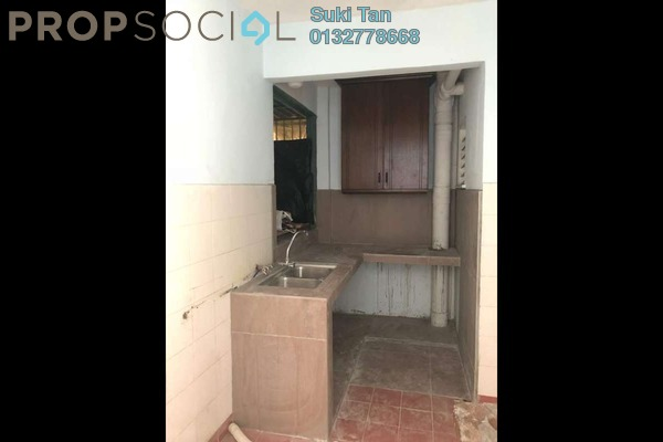 For Rent Apartment at Permai Apartment, Damansara Damai Freehold Semi Furnished 3R/2B 750translationmissing:en.pricing.unit