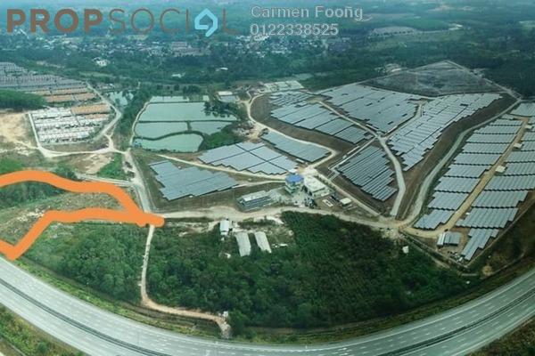 For Sale Land at Pajam, Negeri Sembilan Freehold Unfurnished 0R/0B 16.5m