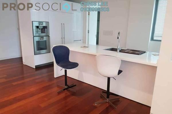 For Sale Condominium at Amarin Wickham, Ampang Hilir Freehold Semi Furnished 3R/5B 3.8m