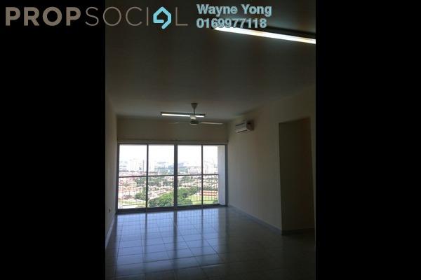 For Sale Condominium at Koi Kinrara, Bandar Puchong Jaya Freehold Semi Furnished 3R/2B 390k