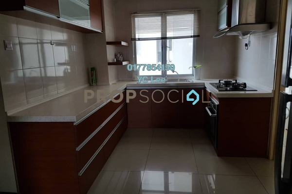 For Sale Condominium at Ampang Putra Residency, Ampang Freehold Fully Furnished 3R/2B 538k