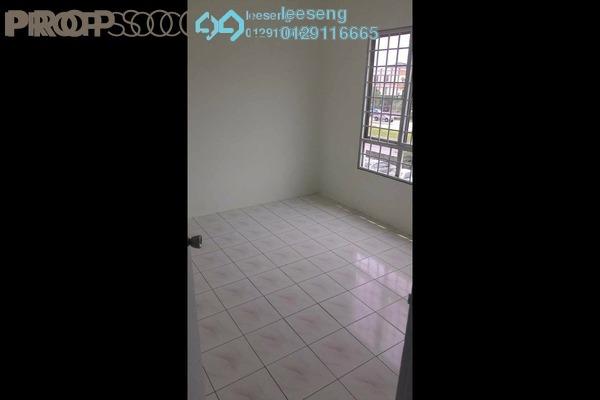 For Rent Apartment at Taman Sentosa Perdana, Klang Freehold Unfurnished 3R/2B 600translationmissing:en.pricing.unit