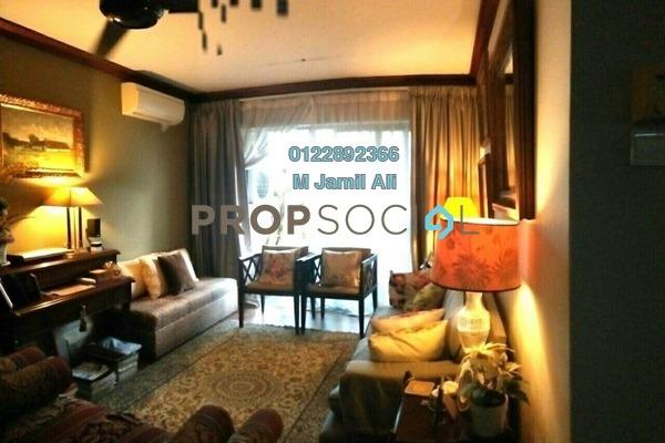 For Sale Condominium at Pantai Hillpark 3, Pantai Leasehold Unfurnished 3R/2B 519k