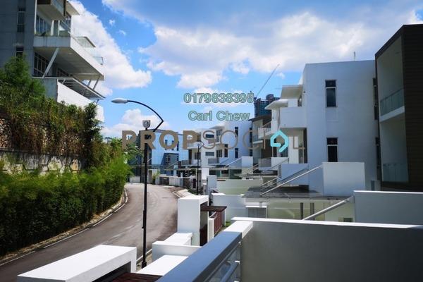 For Sale Condominium at Nadayu, Melawati Freehold Unfurnished 6R/6B 6.5m