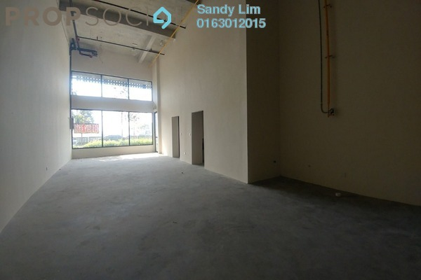 For Rent Office at Tamarind Square, Cyberjaya Freehold Unfurnished 0R/2B 2.8k