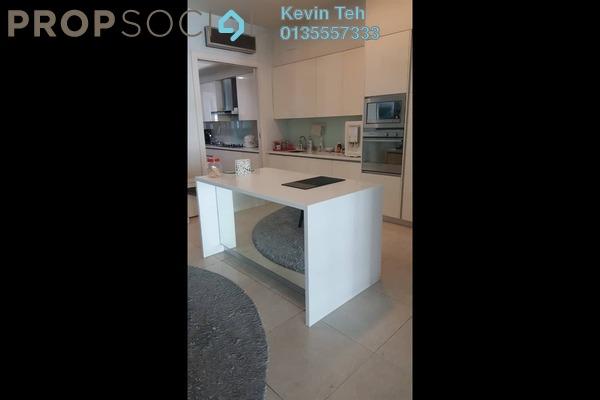 For Sale Condominium at Seni, Mont Kiara Freehold Fully Furnished 3R/4B 1.85m