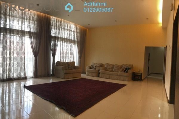 For Sale Condominium at Puri Aiyu, Shah Alam Freehold Semi Furnished 4R/3B 730k