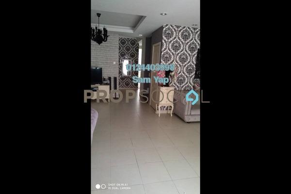 For Sale Terrace at Subang Bestari, Subang Freehold Semi Furnished 4R/3B 620k