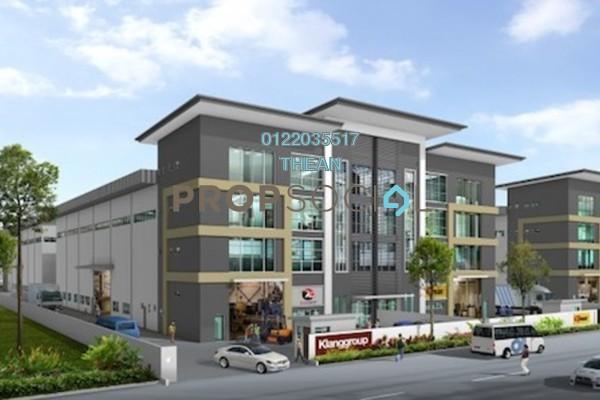 For Sale Factory at Meru Industrial Park, Meru Freehold Unfurnished 0R/0B 6.79m