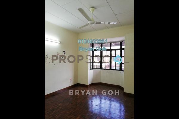For Rent Terrace at Taman Sri Nibong, Sungai Nibong Freehold Unfurnished 4R/3B 1.6k