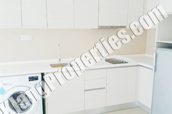 For Sale Serviced Residence at i-City, Shah Alam Freehold Semi Furnished 2R/2B 580k