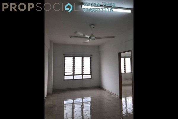 For Rent Apartment at Park 51 MyHome, Petaling Jaya Freehold Semi Furnished 3R/2B 850translationmissing:en.pricing.unit