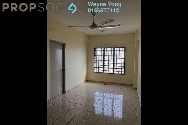 For Rent Apartment at Impian Seri Setia, Petaling Jaya Freehold Semi Furnished 3R/2B 850translationmissing:en.pricing.unit