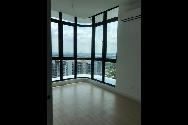 For Rent Condominium at H2O Residences, Ara Damansara Freehold Unfurnished 4R/2B 2k