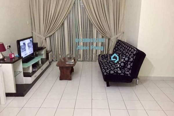 For Sale Condominium at Tanjung Park, Tanjung Tokong Freehold Fully Furnished 3R/2B 710k