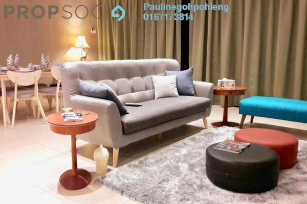 For Rent Condominium at Verde, Ara Damansara Freehold Fully Furnished 3R/2B 4.2k