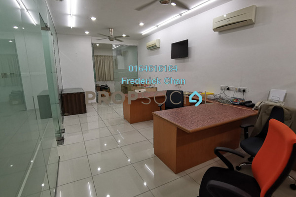 For Sale Link at SS2, Petaling Jaya Freehold Semi Furnished 5R/4B 1.35m