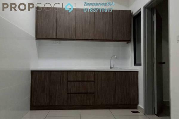 For Rent Condominium at You Vista @ You City, Batu 9 Cheras Freehold Semi Furnished 3R/3B 1.5k
