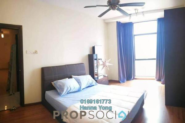 For Rent Condominium at Saville Residence, Old Klang Road Freehold Fully Furnished 4R/3B 2.3k