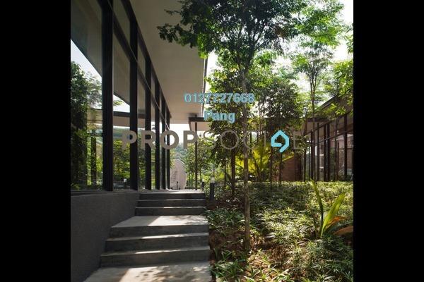 For Rent Condominium at Windows On The Park, Bandar Tun Hussein Onn Freehold Semi Furnished 3R/2B 1.5k