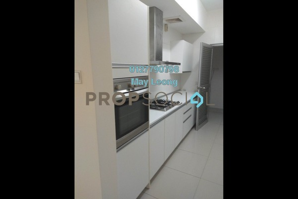 For Sale Condominium at Solaris Dutamas, Dutamas Freehold Unfurnished 2R/2B 950k