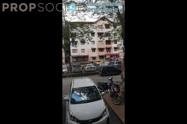 For Rent Apartment at Harmoni Apartment, Damansara Damai Freehold Unfurnished 2R/1B 700translationmissing:en.pricing.unit