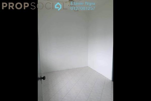 For Rent Apartment at Putra Indah Apartment, Bandar Putra Permai Freehold Semi Furnished 4R/2B 800translationmissing:en.pricing.unit