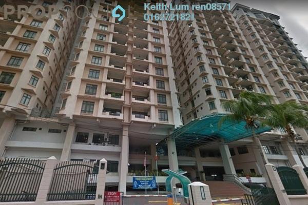 For Rent Condominium at The Istara, Petaling Jaya Freehold Fully Furnished 2R/2B 2.7k