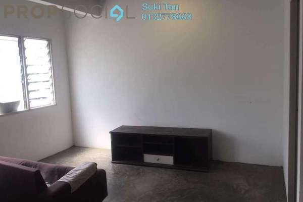 For Sale Apartment at Laman Damai, Kepong Freehold Unfurnished 3R/2B 205k