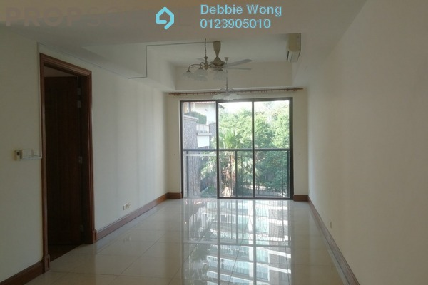 For Rent Condominium at Mont Kiara Damai, Mont Kiara Freehold Semi Furnished 3R/3B 6k