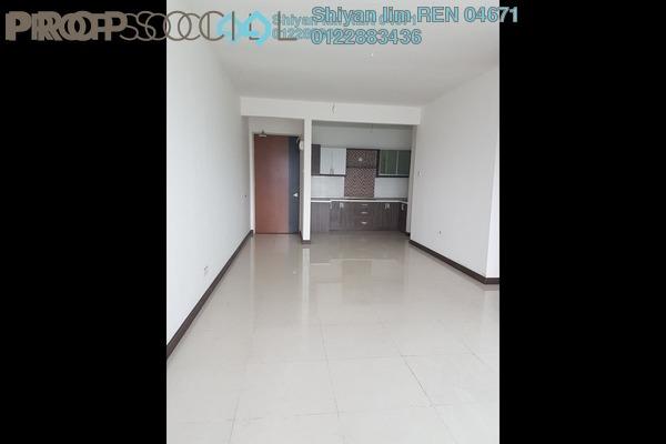 For Sale Condominium at Panorama Residences, Sentul Freehold Semi Furnished 2R/2B 450k