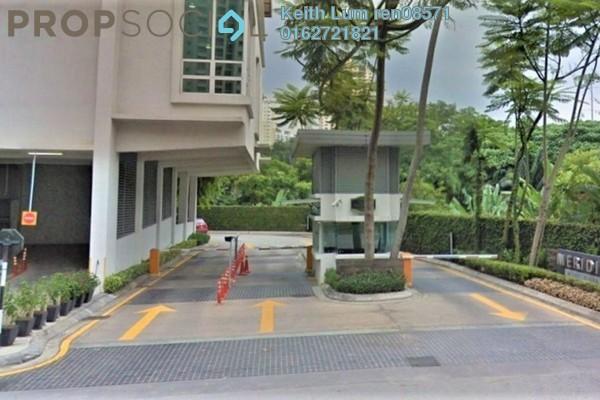For Rent Condominium at Mont Kiara Meridin, Mont Kiara Freehold Fully Furnished 3R/4B 4.5k
