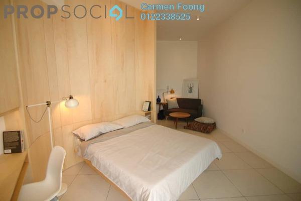 For Rent Condominium at Nadi Bangsar, Bangsar Freehold Fully Furnished 1R/1B 2.6k