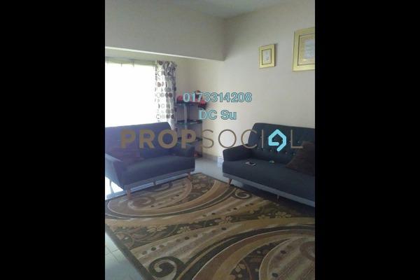 For Rent Terrace at USJ 13, UEP Subang Jaya Freehold Unfurnished 3R/2B 1.4k