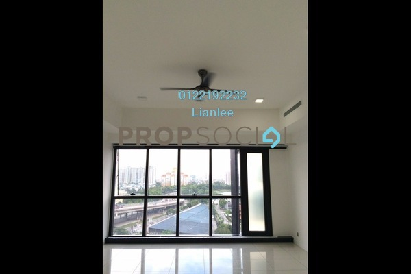 For Rent Apartment at M City, Ampang Hilir Freehold Semi Furnished 1R/1B 1.9k