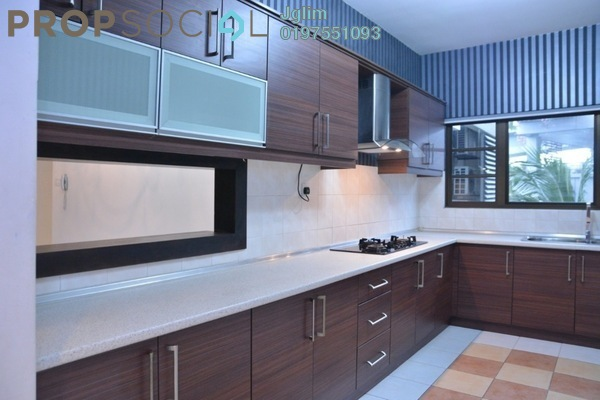 For Sale Condominium at Opal Damansara, Sunway Damansara Leasehold Semi Furnished 3R/2B 710k