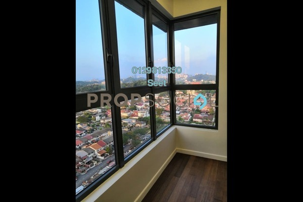 For Sale Condominium at Biji Living, Petaling Jaya Freehold Unfurnished 1R/1B 520k