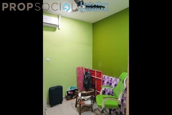 For Sale Condominium at Pandan Jaya, Pandan Indah Freehold Fully Furnished 3R/2B 615k