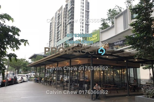 For Sale Office at Tropicana Avenue, Tropicana Freehold Unfurnished 0R/0B 405k